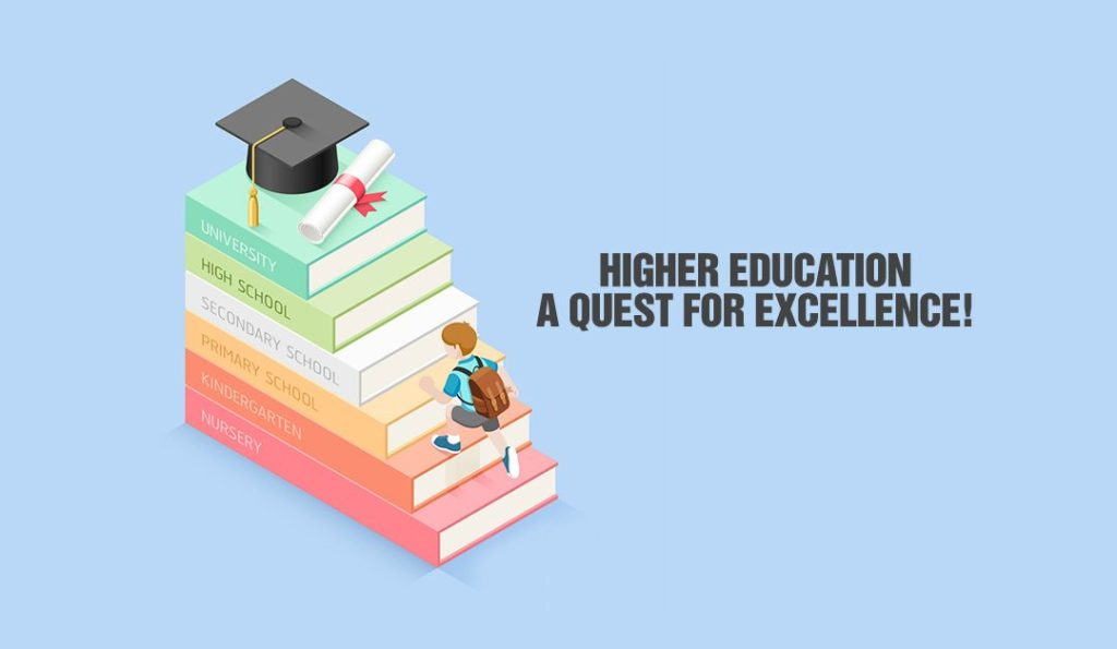 How Higher Education Is Beneficial?