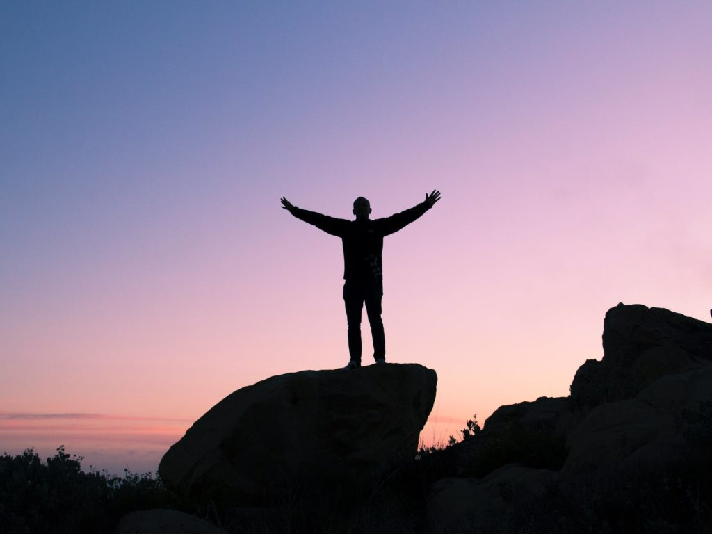 How to Build And Improve Self Confidence?